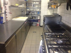Commercial Kitchen Cleaning Kings Langley