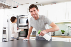 Kitchen Cleaning Kings Langley