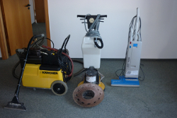 Carpet Cleaning Kings Langley