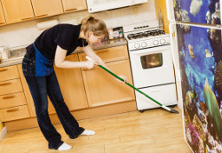 End of Tenancy Cleaning Kings Langley