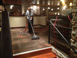 Restaurant Cleaning Kings Langley